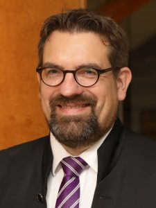 Prof. Dr. Tim Goydke